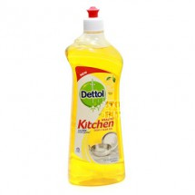 Dettol Kitchen Dish and Slab gel Lemon Fresh