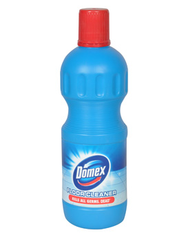 Domex Floor Cleaner