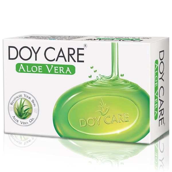 Doy Care Aloe Vera Pack of 4
