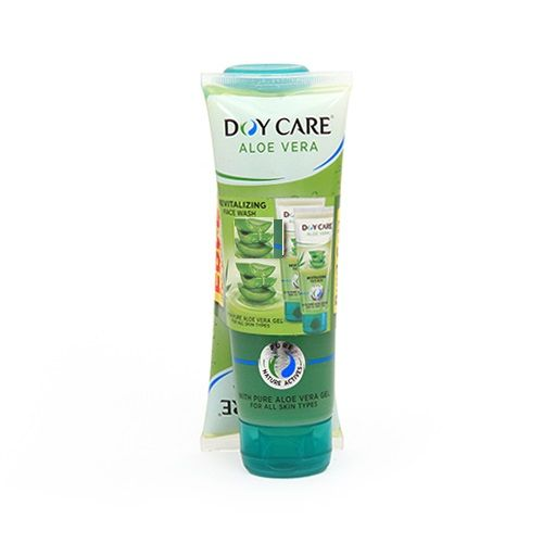 Doy Care Face Wash Aloe Vera Revitalizing