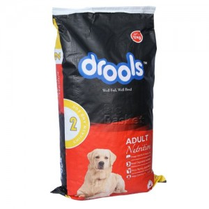 Drools Complete Nutrition for Adult Chicken and Egg