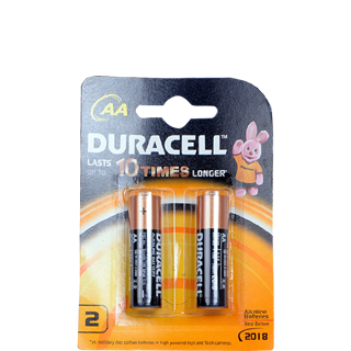 Duracell AA 1 5V Battery