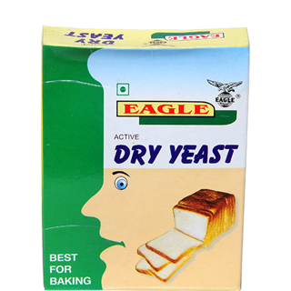 Eagle Active Dry Yeast