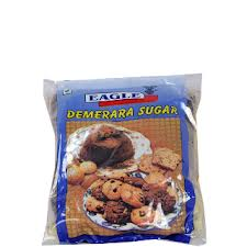 Eagle Demerara Sugar