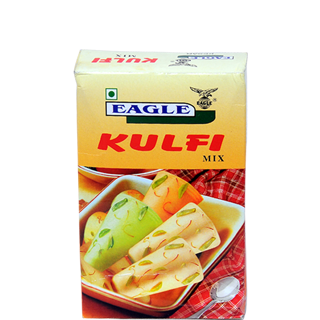 Eagle Kulfi Mix Pista