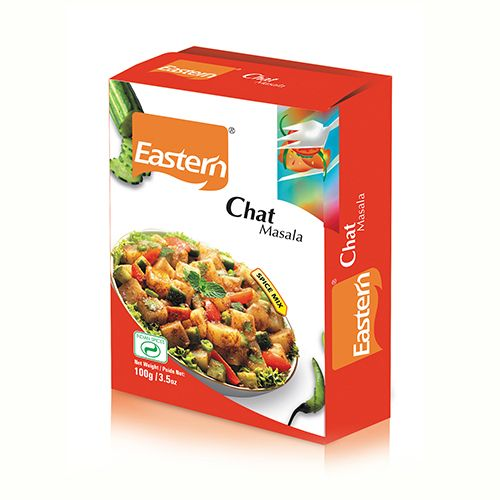 Eastern Masala Chat