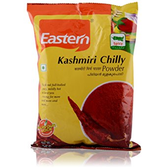 Eastern Powder Kashmiri Chilly