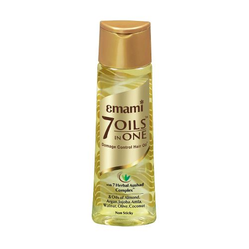 Emami Hair Life 7 in 1 Oil