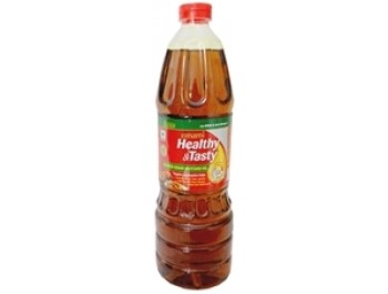 Emami Healthy and Tasty Kachchi Ghani Mustard Oil