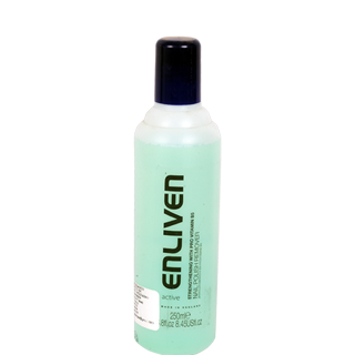 Enliven Active Nail Polish Remover