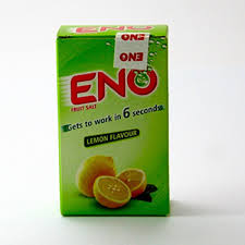 Eno Lemon Flavour Fruit Salt