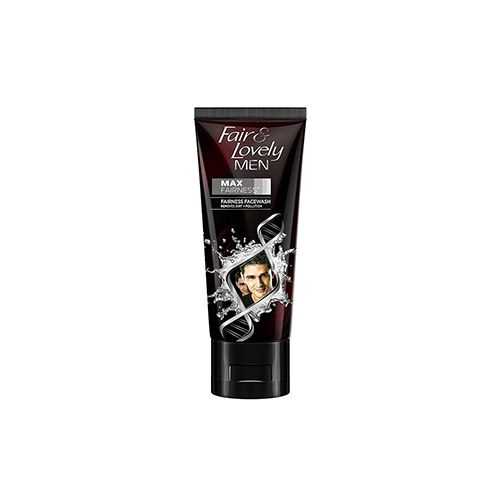 Fair and Lovely Face Wash Max Fairness Men