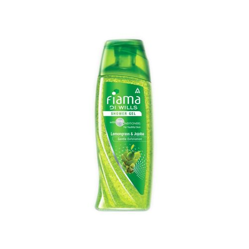 Fiama Di Wills Shower Gel Lemongrass and Jojoba Clear Springs