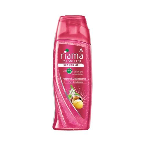 Fiama Di Wills Shower Gel Patchouli and Macadamia La Fantasia