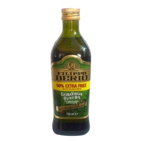 Fillipo Berio Olive Oil Extra Virgin