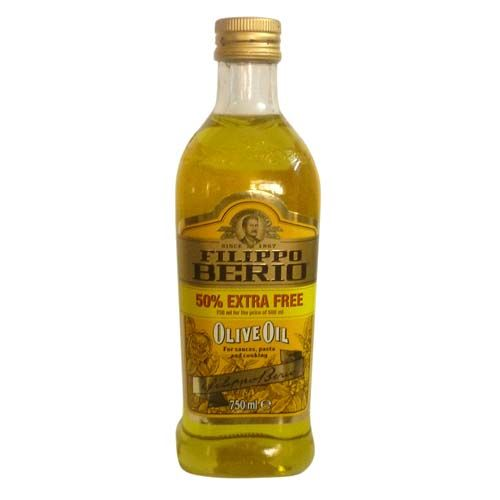 Fillipo Berio Olive Oil Pure