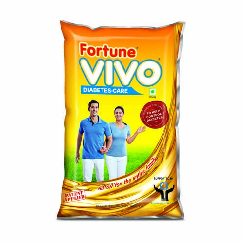 Fortune Vivo Oil Diabetes Care