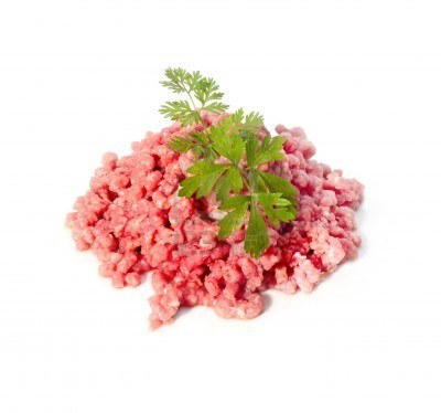 Fresh Mutton Mince Keema