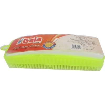 Gala Brush Tophy Cloth Brush