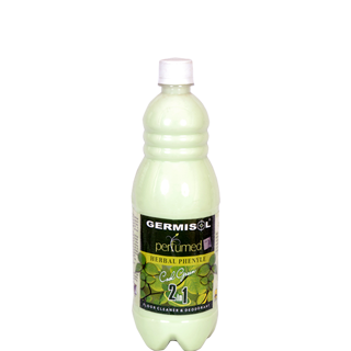 Branded Perfumed Herbal Cool Green Phenyle