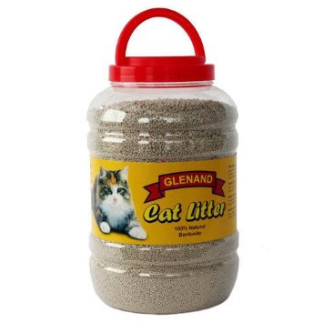 Glenand Cat Litter