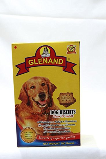 Glenand Dog Biscuits