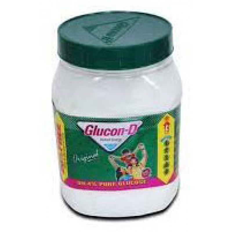 Glucon D Pure Glucose Original