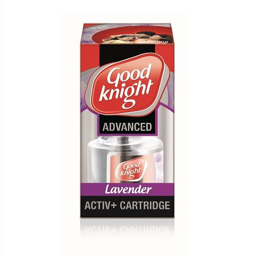 Good knight Activ Plus Liquid Refill Lavender
