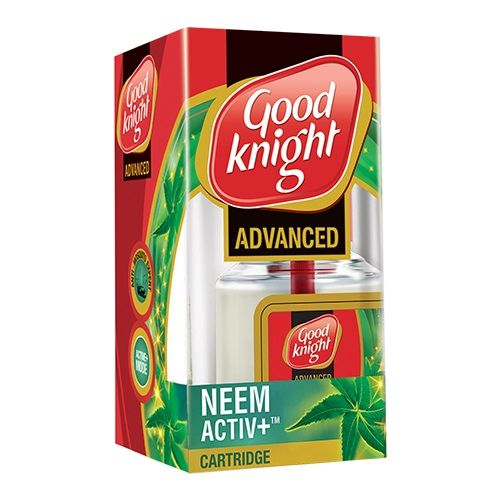 Good knight Advanced Activ Plus Cartridge Neem