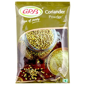 Grb Powder Coriander