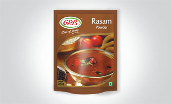 Grb Powder Rasam