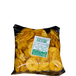 Ez Bakery  Banana Chips