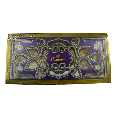 Haldirams Gift Box Royal Desire