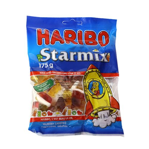 Haribo Starmix Candies Gums