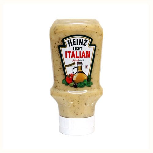 Heinz Imported Mayonnaise Light Italian