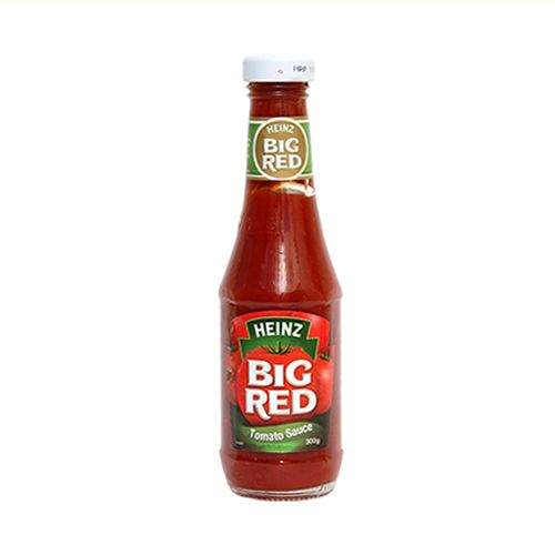 Heinz Imported Sauce Big Red Tomato