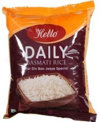 Hello Daily Basmati Rice