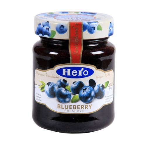 Hero Preserve Blueberry