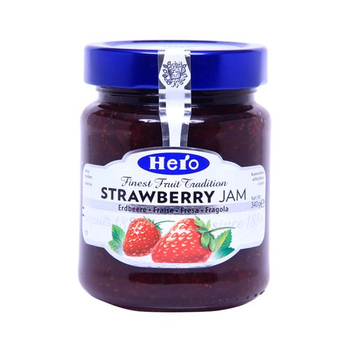 Hero Preserve Strawberry