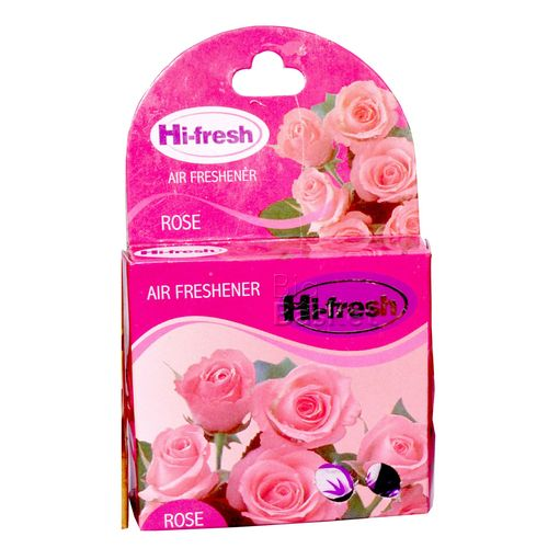 Hi Fresh Air Freshener Rose