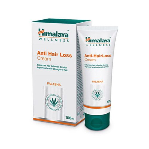 Himalaya  Anti Hair Loss Cream
