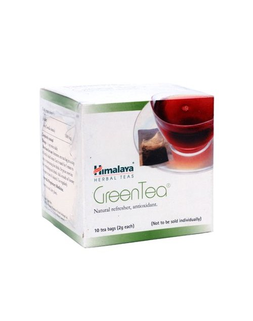 Himalaya Green Tea Natural Refresh