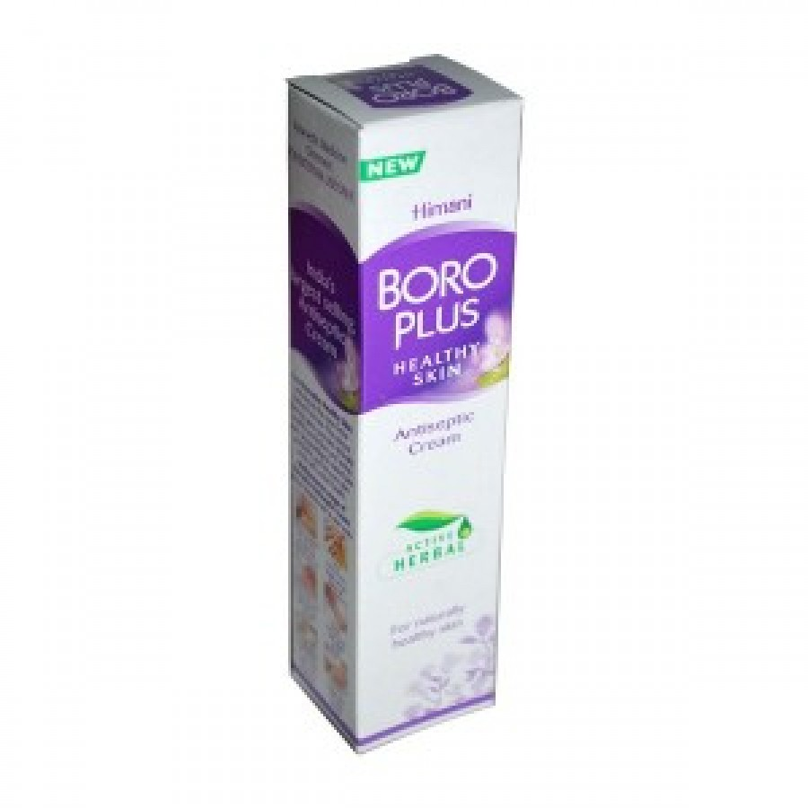 Himani Boro Plus Antiseptic Cream