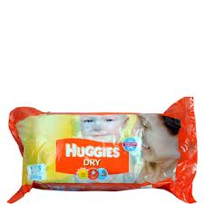 Huggies Dry Large 8 to 14 kg