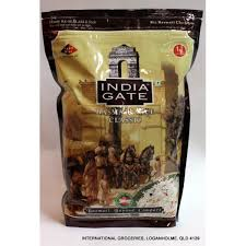 India Gate Basmati Rice Classic