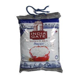 India Gate Basmati Rice Super