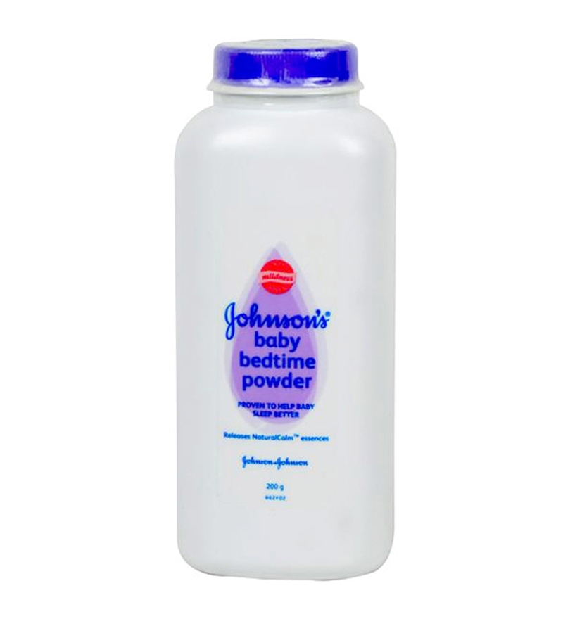 Johnson and Johnson Baby Bedtime Powder