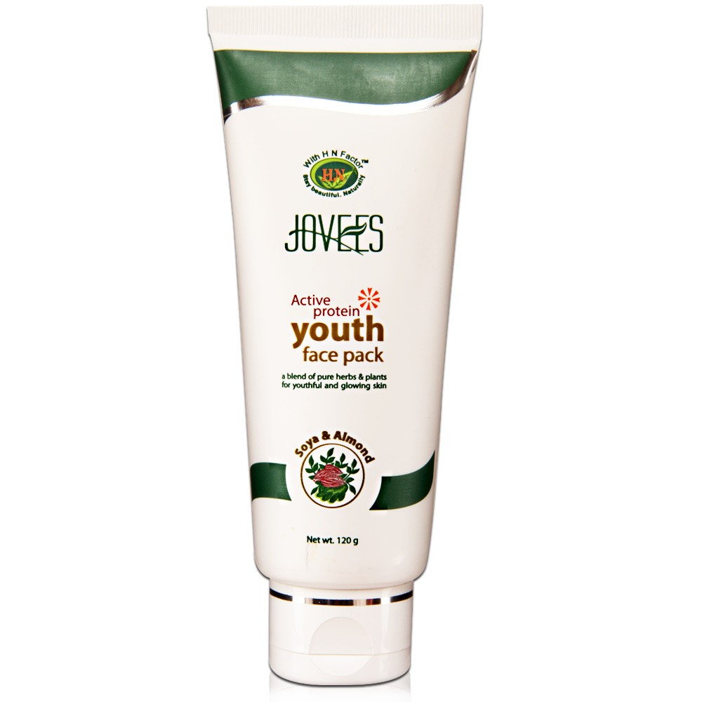 Jovees Active Protein Youth Face Pack