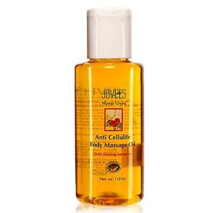 Jovees Anti Cellulite Body Massage Oil Total Firming Formulae
