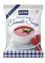Keya Instant Creamy Cup a Soup Tomato